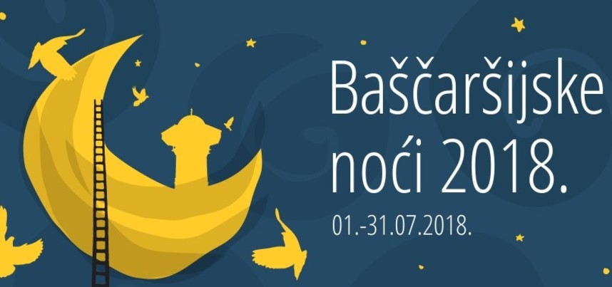 23rd Bascarsija nights